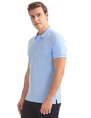 Gant The Original Pique Short Sleeve Rugger Polo