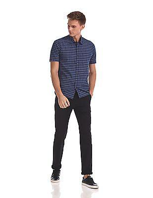 Ruggers Contemporary Regular Fit Check Shirt