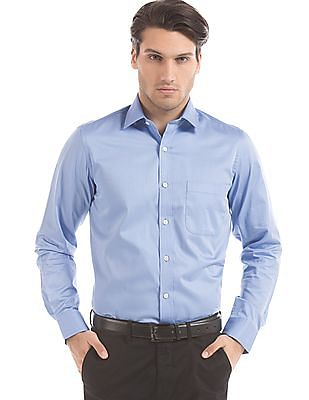 Arrow Regular Fit Long Sleeve Shirt