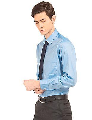Arrow Oxford Regular Fit Shirt