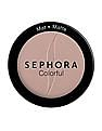 Sephora Collection Colourful Eye Shadow - Scented Candle