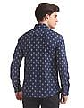 U.S. Polo Assn. Denim Co. Button Down Printed Shirt
