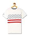 U.S. Polo Assn. Kids Boys Short Sleeve Graphic T-Shirt
