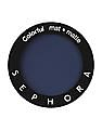 Sephora Collection Colorful Mono Eye Shadow - 337 Dark Ocean