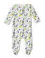 GAP Baby Footed Sleep One-Piece
