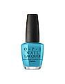 O.P.I Nail Lacquer - Cant Find My Czechbook