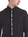 Colt Solid Long Sleeve Shirt