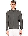U.S. Polo Assn. Stand Collar Quilted Jacket
