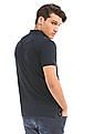 Izod Embroidered Slim Fit Polo Shirt