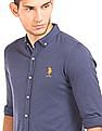 U.S. Polo Assn. Slim Fit Button Down Shirt