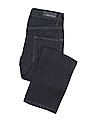 Nautica Kids Boys Stone Washed Straight Fit Jeans