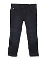 Ed Hardy Super Slim Fit Dark Wash Jeans
