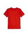 The Children's Place Boys Short Sleeve Solid Tee