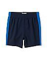 The Children's Place Toddler Boy Side Stripe Mesh Shorts