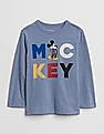 GAP Baby Disney Mickey Mouse T-Shirt