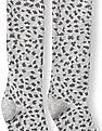 GAP Girls Blue Cheetah Tights